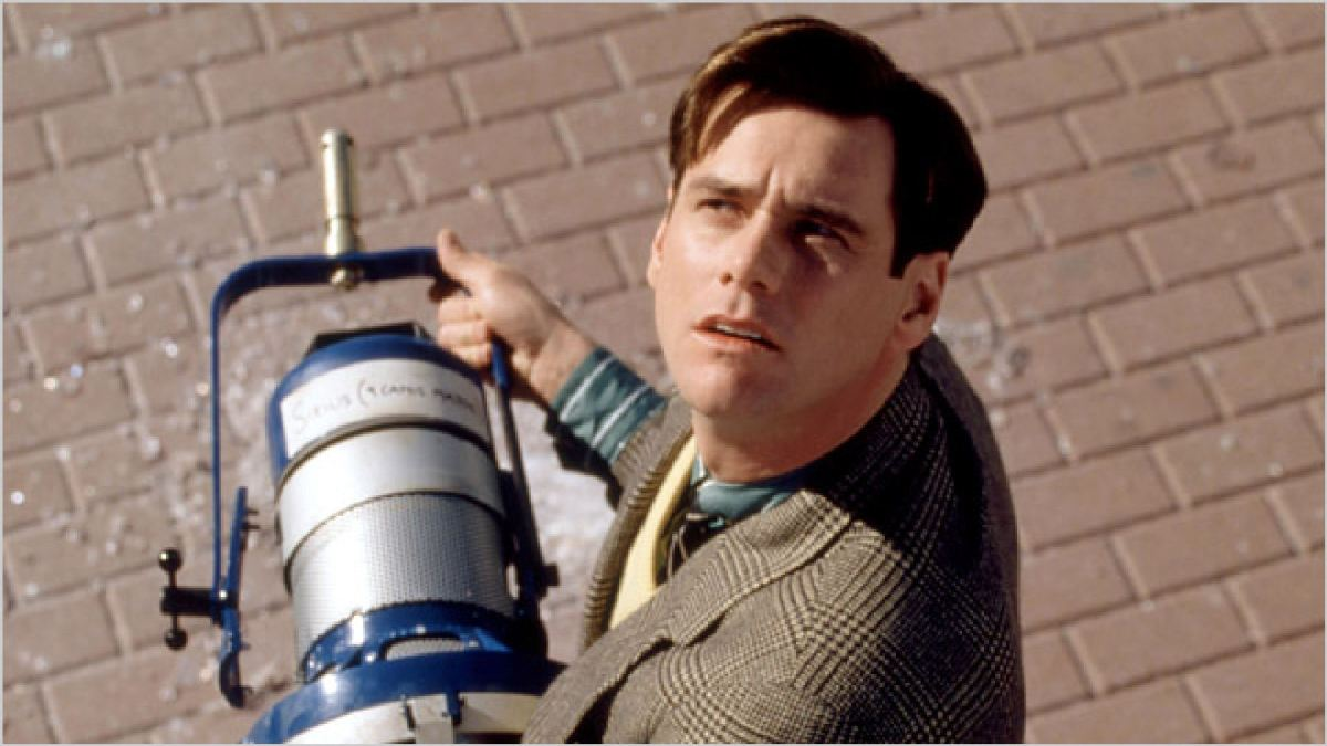ethics and the truman show When thinking about ethics in pop culture, the first idea that came to mind was the truman show starring jim carrey.